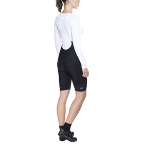 Sugoi RS Pro Bib Shorts Dames zwart